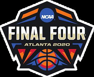Final 4 2020 logo