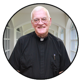Father Larry Dunn