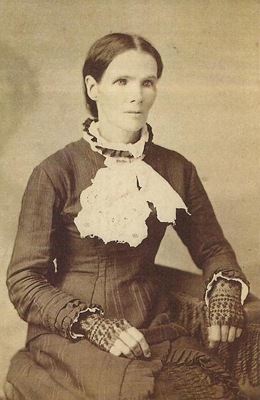 Mary Jane Yore Redmond