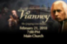 Vianney, St. Luke Productions