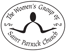 St. Patrick Church, Women's Group logo