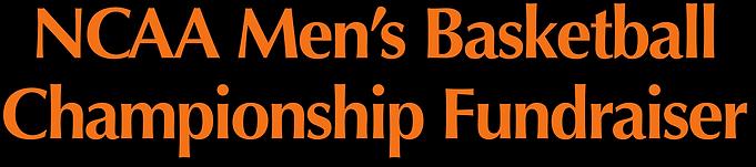 NCAA Men's Basketball Championship Fund