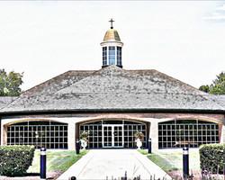 New Church Painting