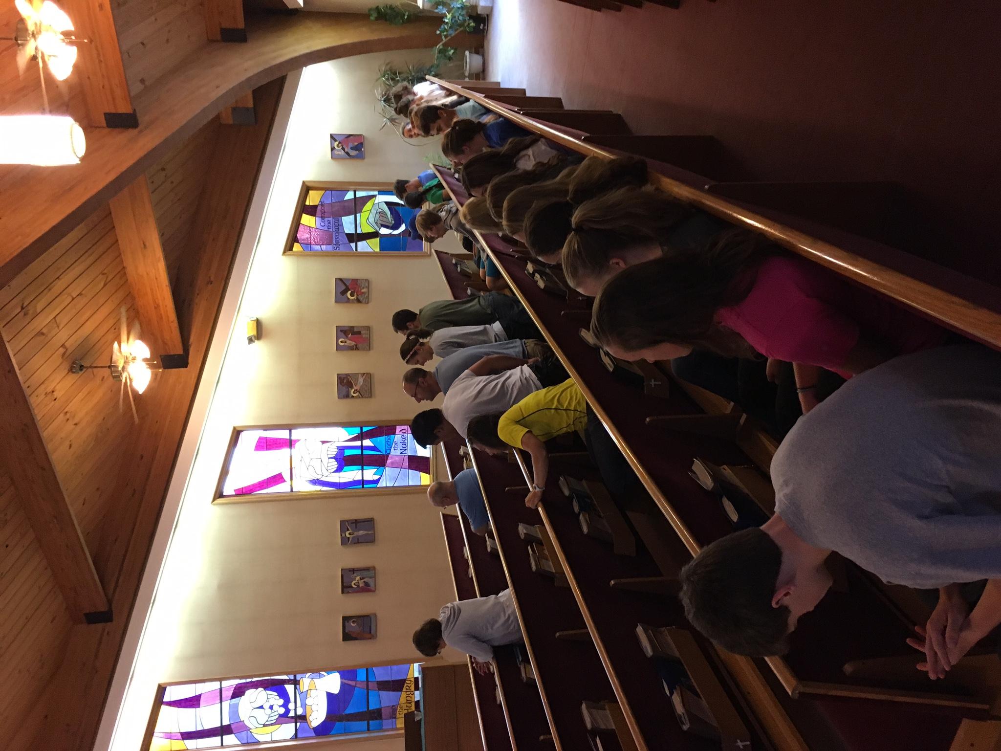 Mass Day 2