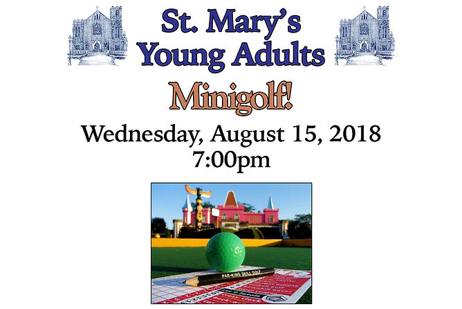 Church of St. Mary, Lake Forest, Young Adults, Beach BBQ and Volleyball