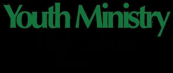 Youth MinistryHigh School Grades 9 - 12