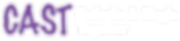 CAST purple logo white words.png