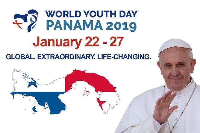 World Youth Day Panama 2019
