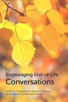 Encouraging End-of-Life Conversations