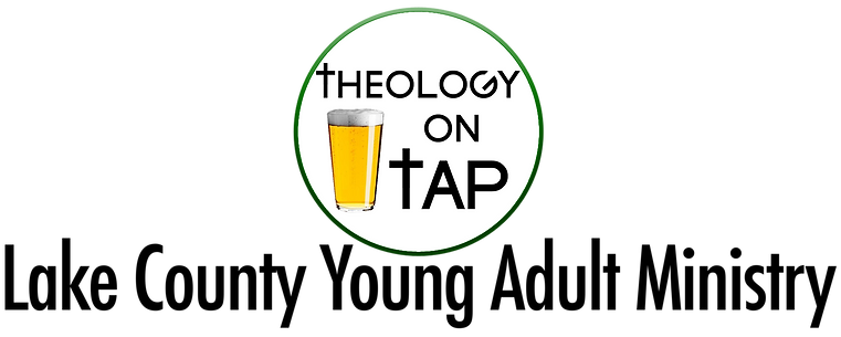 Lake County Young Adult Ministry Theology On Tap