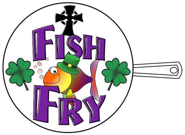 St. Patrick Church Fish Fry