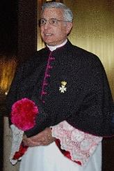 Monsignor Robert Dempsey