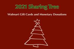 Sharing Tree 2021