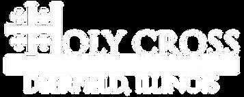 Holy Cross Parish Logo