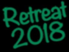 St. Patrich Church Men's Group Retreat 2017