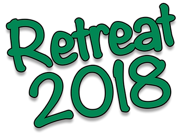 St. Patrich Church Men's Group Retreat 2017