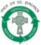 St. Patrick Men's Group logo