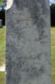 John Doyle, St. Patrick Cemetery