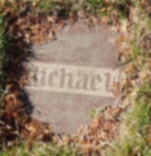 Michael Fagan, St. Patrick Cemetery