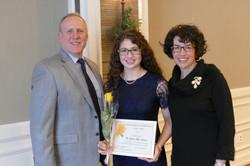 2018 Golden Rose Awards