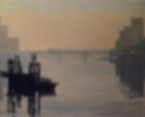 John Fisher - Beyond Westminster Bridge.