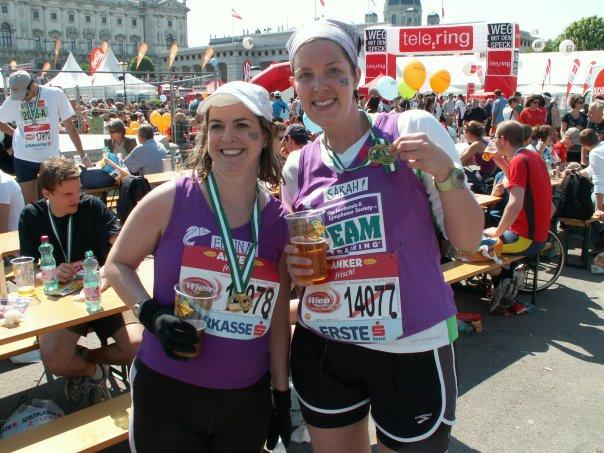 Race #40 - 10 Years of Running