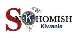 Snohomish Kiwanis White