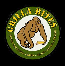 Grilla Bites Logo