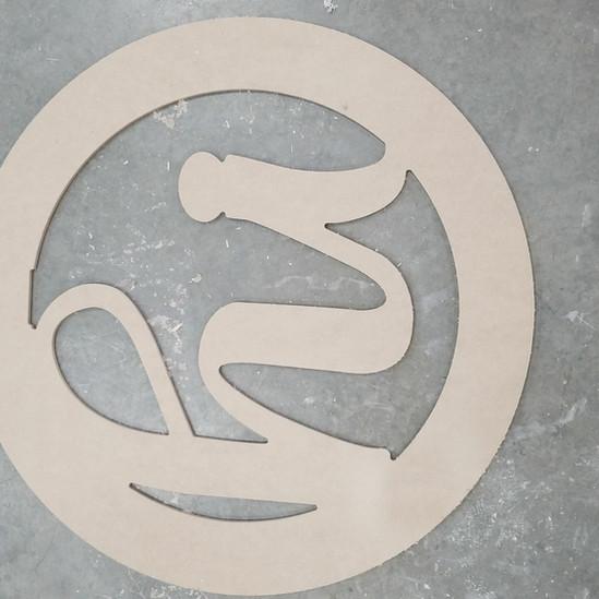 Custom CNC Cut Out