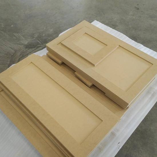 Custom CNC Cut Wood