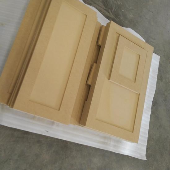 Custom Wood Milling