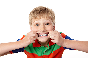 Orthodontics Children