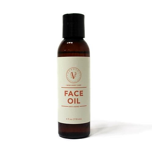 Face Oil | Anti-Aging