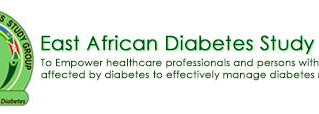 Collaborated with East Africa Diabetes Study Group (EADSG)