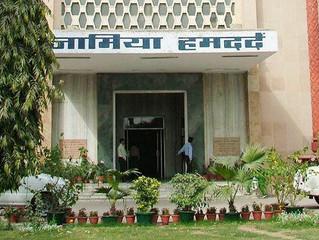 Sponsoring Alumni meet in Delhi