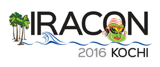 IRACON 2016 Abstract, Poster & Manuscripts