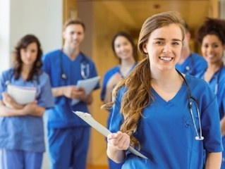 Organizing Healthcare Training Programs