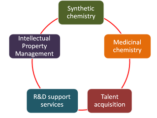 Drug Discovery - CRO Services