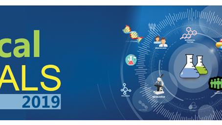 Sponsoring 10th Clinical Trial Meeting, Mumbai 28th Mar 2019