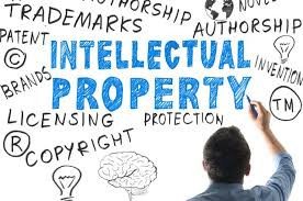 Protect your Intellectual Property (IP)