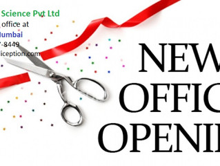 Starting New Branch Office at Mulund, Mumbai