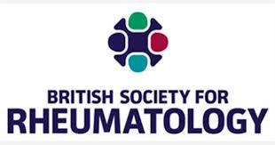Abstract for British Society Of Rheumatology Symposium