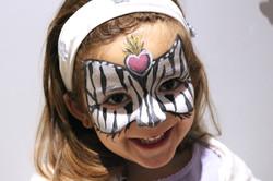 Zebra Prinzessin