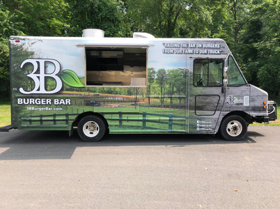 3B Burger Bar - Northford CT