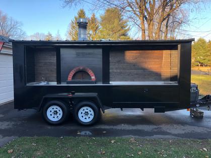 The Fire Pizza Company - Northford CT