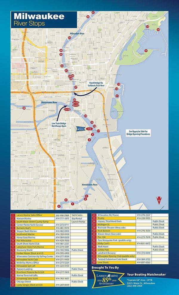 2018 Milwaukee River System Stops.JPG