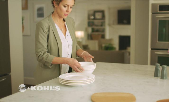 Food Network + Kohl's Spring '18