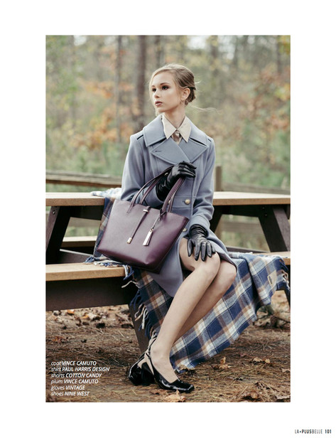 La Plus Belle Magazine