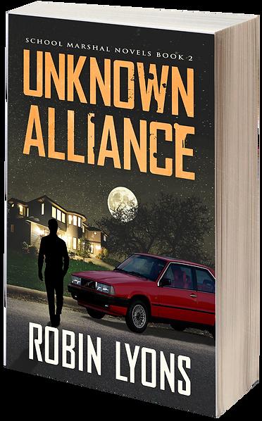 Unknown Alliance