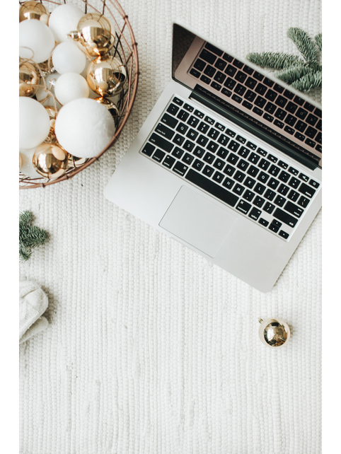 Twelve Ways to Prepare Your Small Business for the Holidays